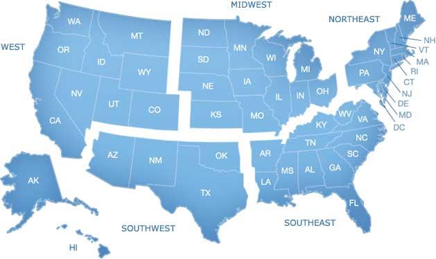 Usda Loan Elibility Map Usda Loans Direct